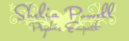 Shelia Powell - Psychic Empath in West Palm Beach, Florida
